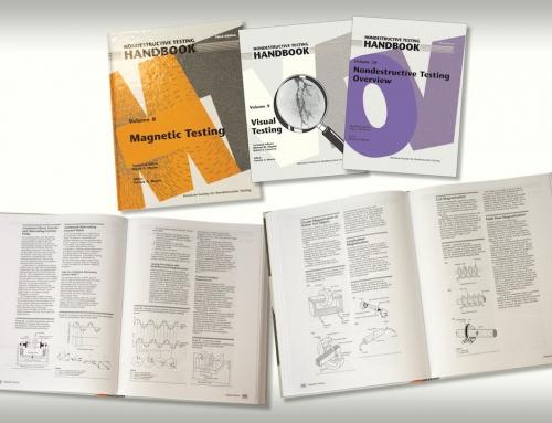 ASNT – Technical Manuals