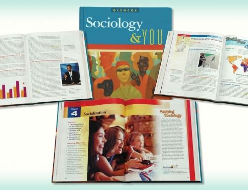 Educational Textbooks