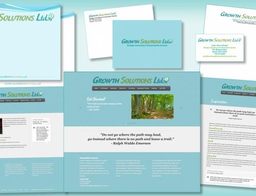 Growth Solutions Ltd.