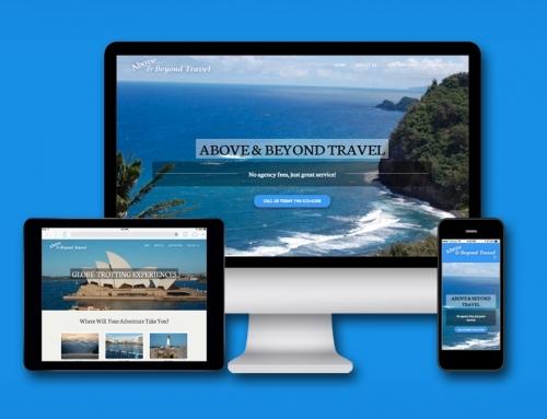 Above & Beyond Travel