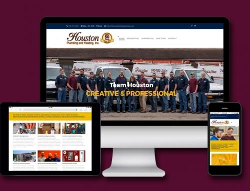 Houston Plumbing and Heating Inc.